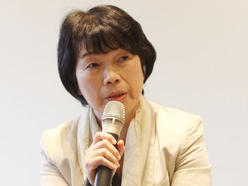 """The minister of culture accused China Wednesday of being """"unilateral"""" and """"rude"""" in comments she made on a proposal offered by China at a cross-Taiwan..."""