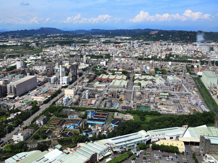 Cabinet mulling petrochemical zone amid fury     | Taiwan News