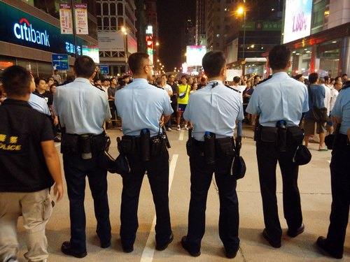 New movement planned as more protesters retreat in Hong Kong