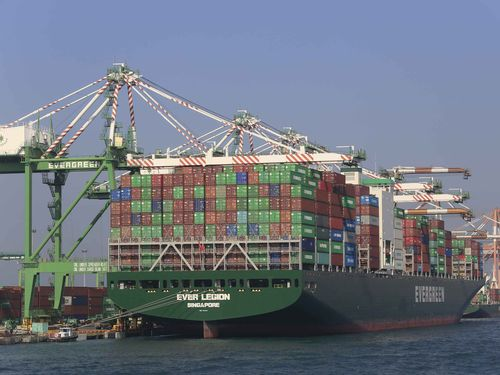 Taiwan trade surplus up 49% year-on-year in September