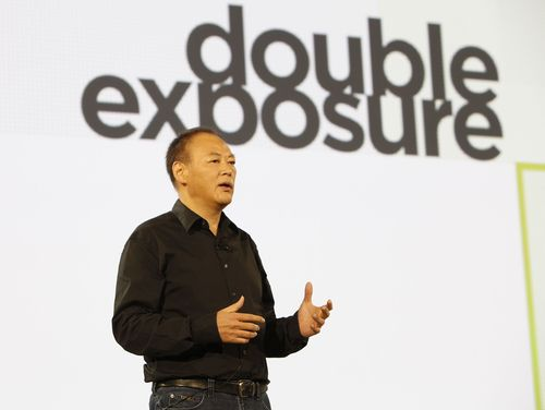 HTC to stay flexible in outsourcing strategy: Peter Chou