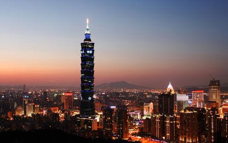 Taiwan Q3 GDP up 3.63 percent