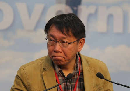 Ko Wen-je to tackle overtime, travel pay issues in Taipei government