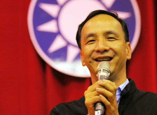 Eric Chu: Athletes village will be used properly after meet