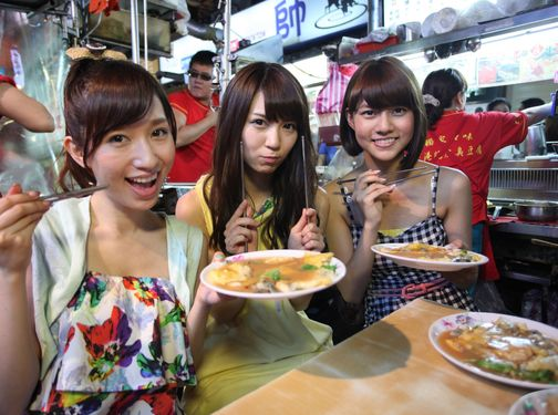Taiwanese spend an average NT$5,280 (US$169) per person per month to dine out, which is the fifth highest amount in the Asia-Pacific region, according...
