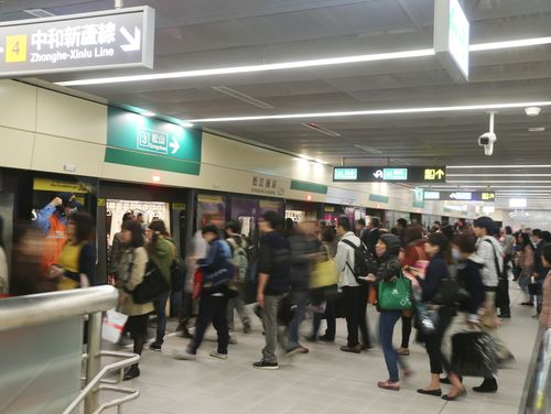 A new scheme expected to kick off in June will see the possibility of people who use Taipei and Kaohsiung's metro systems gaining Green Points as rewa...