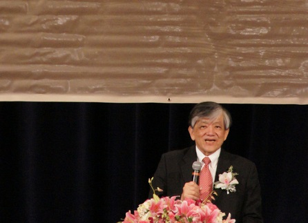 The Executive Yuan's advocacy of GM foods is bad policy: Luis Ko
