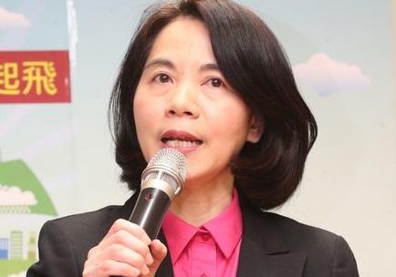 Ko picks female finance professor as 3rd deputy