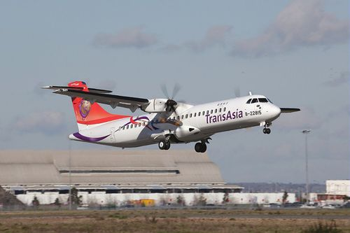 TransAsia to cancel more flights Friday due to pilot shortage