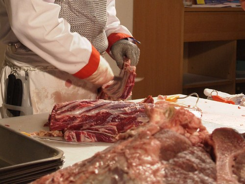 Taiwan bans Canadian beef over mad cow disease case