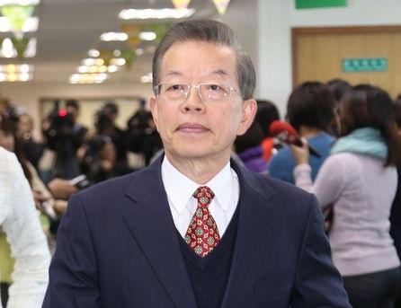 Ex-Premier Hsieh bemoans lack of legislative opportunities