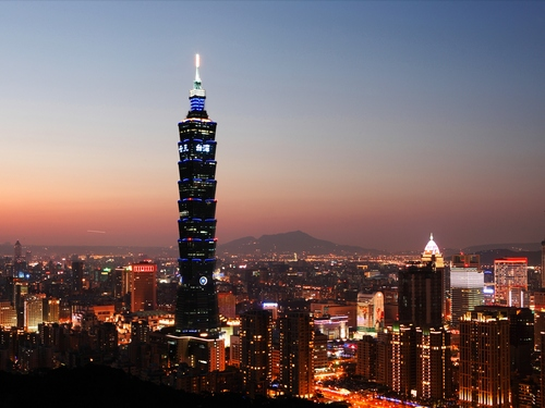 Alleged IS threat against Taipei 101 taken seriously by U.S.: AIT