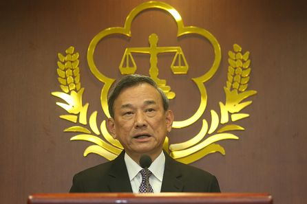 MOJ to punish 20 officials over Kaohsiung prison siege