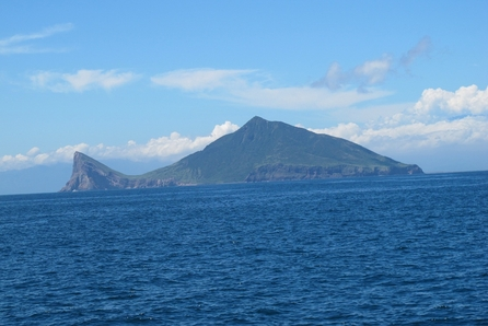 Guishan Island to open to 1000 visitors daily