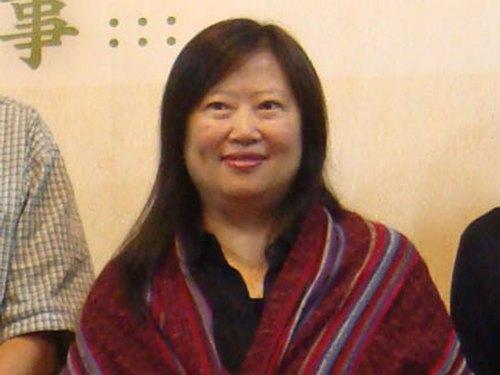 Gourmet writer Lucille Han dies