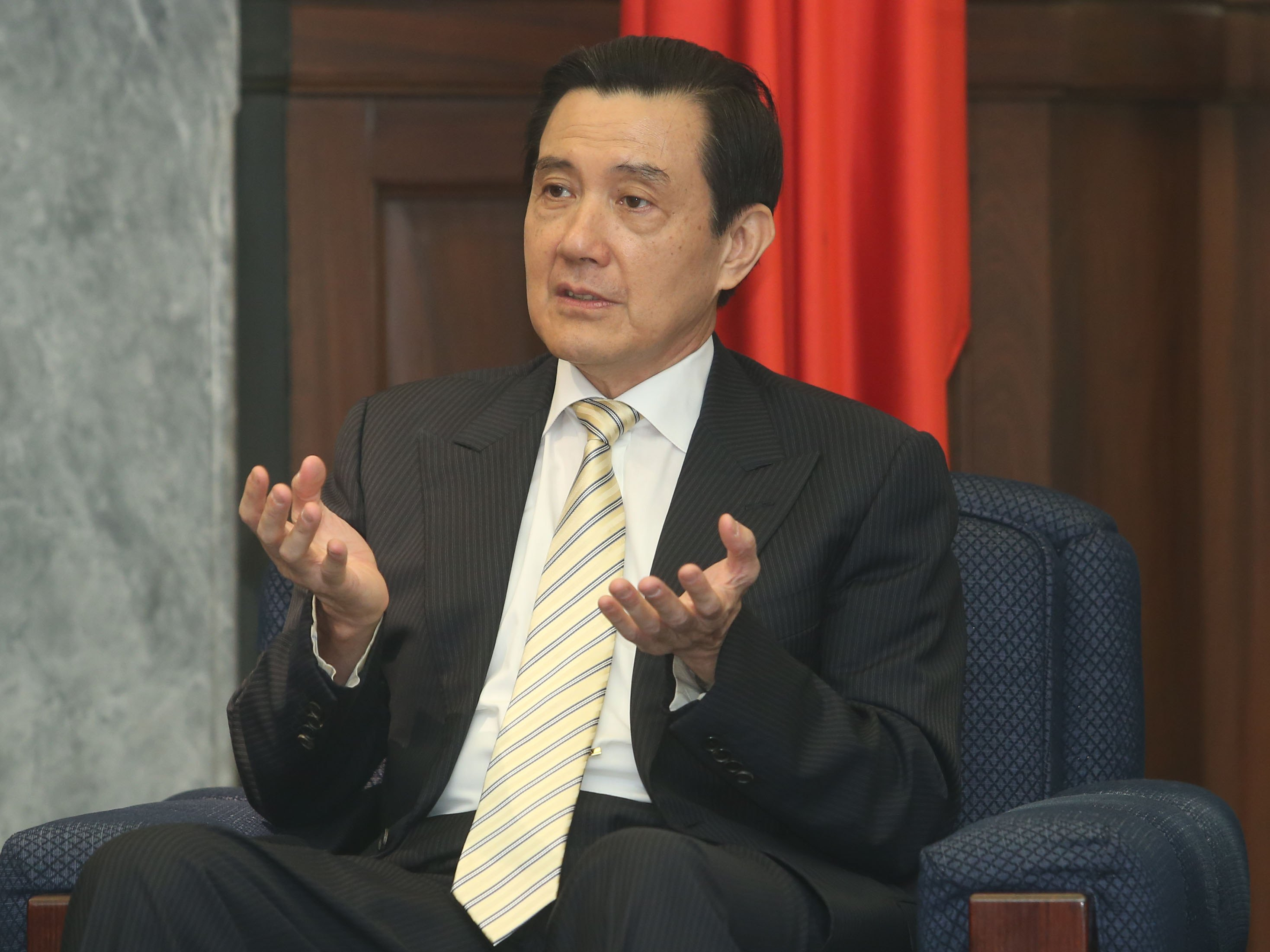 Ma Ying-jeou may be summoned in donation investigation