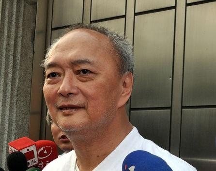 Tycoon Oung Da-ming dies at home
