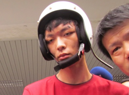 Taipei MRT killer receives 4 death sentences