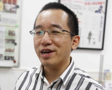 Chen Chih-chung drops out of legislative race