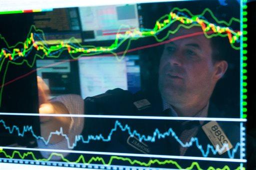 財經主筆室:全球經濟股市分析