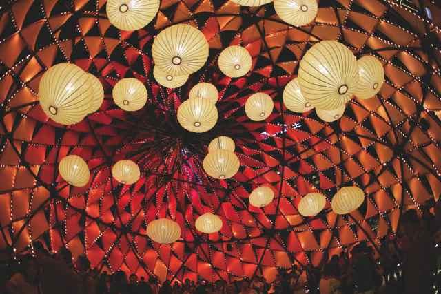 Golden Pin Design Award 2015 calls for entries of Huaren Design
