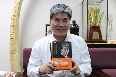 Ex-Interior Minister Lee calls on KMT to hurry up