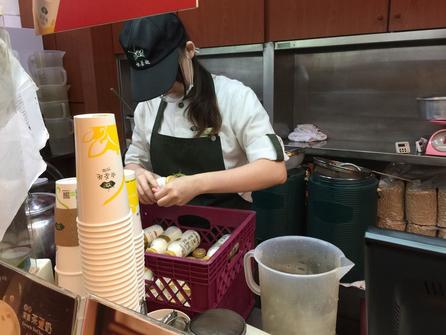 Pesticide found in Ten Ren tea from Vietnam