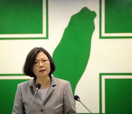 Tsai's US visit a success: opinion poll