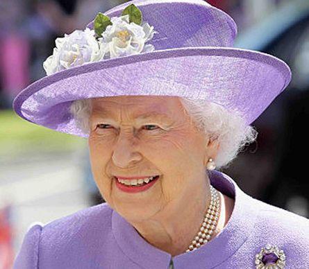別想著分家!英國女王籲歐洲團結一致