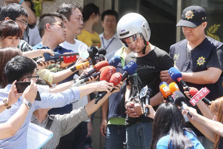 Detention approved for MRT attacker