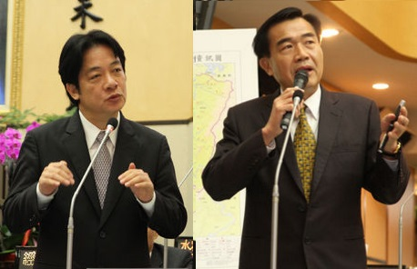 Tainan speaker not indicted
