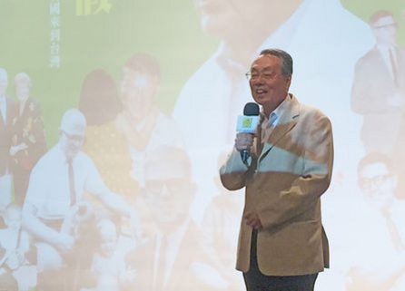 Acer Shih speaks of Ahrens' leaving, no plan to quit PC market
