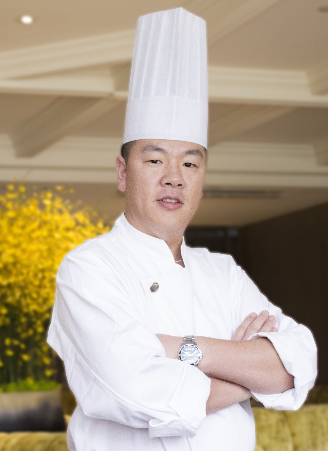 Hyatt's Yun Jin welcomes a new guest chef Wen Chun Chen from Sichuan, China to present his traditional Sichuan delicacies.  With more than 20 years of...