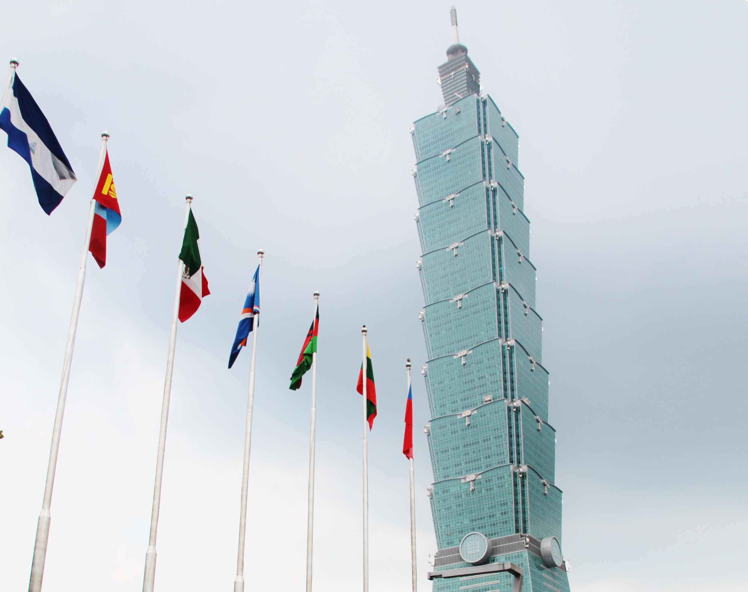 Taiwan moves up to 23rd in IMD World Ranking of Business Talent