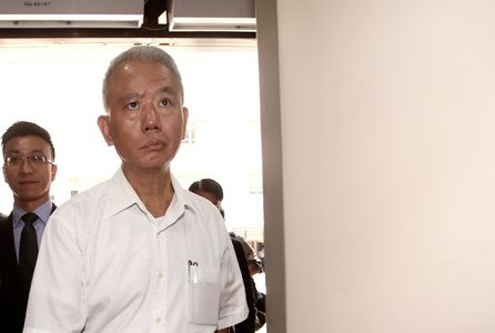 Ting Hsin's Wei found not guilty