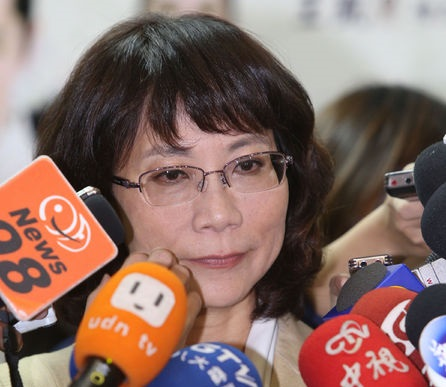 KMT VP choice to move within 10 days