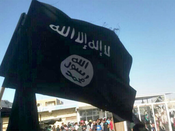 Taiwanese scholars shrug off impact of ISIS recruitment message