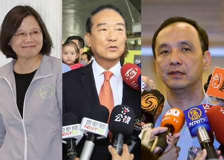 Presidential candidates accept invitation to talk