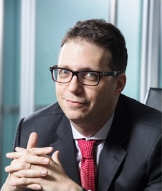 Vincent Bourdarie is chief investment officer at Nomura Asset Management Taiwan Ltd.