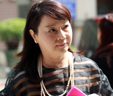 Talk show host charged with defamation