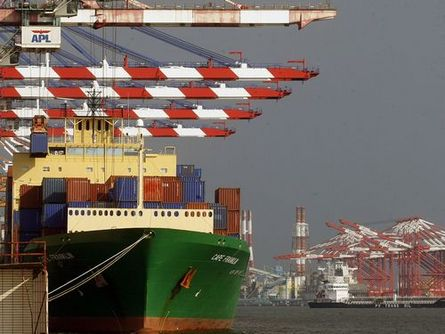 Taiwan's export orders drop for 8th consecutive month
