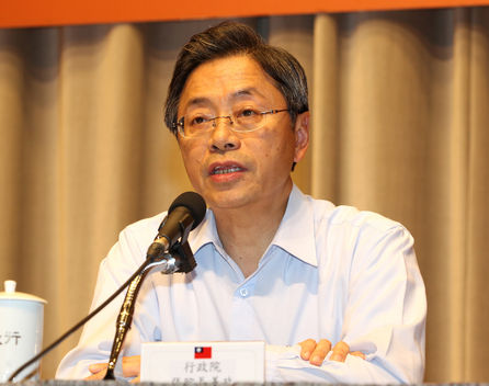 Premier Simon Chang said Tuesday he wanted to locate about 1,000 confidential documents that had reportedly gone missing.