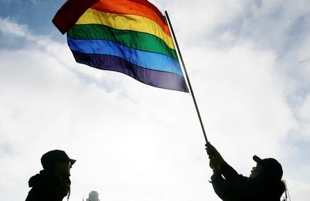 美同志婚姻合法後... 跨性別如廁成新戰場