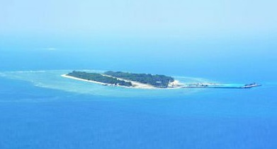 Ex-premiers to visit Taiping Island