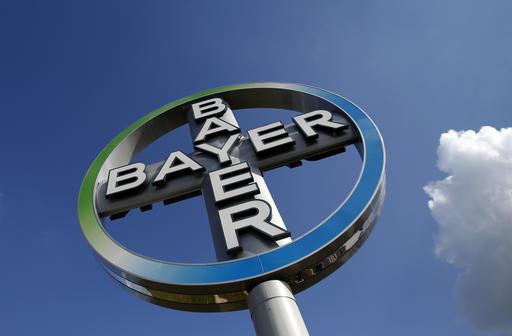 Germany's Bayer makes $62 billion offer for Monsanto