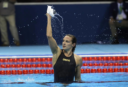 女性奧運奪牌美報導失焦  「只有男人、沒有實力」