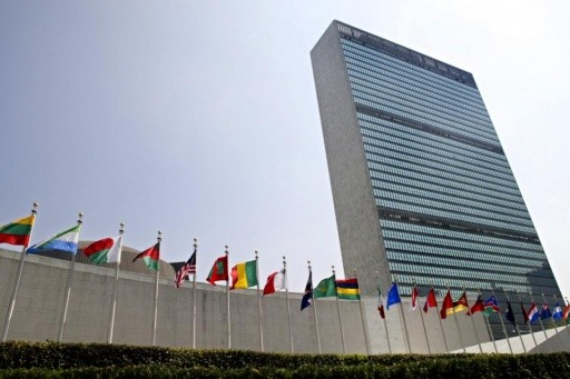 UN action group to leave for New York