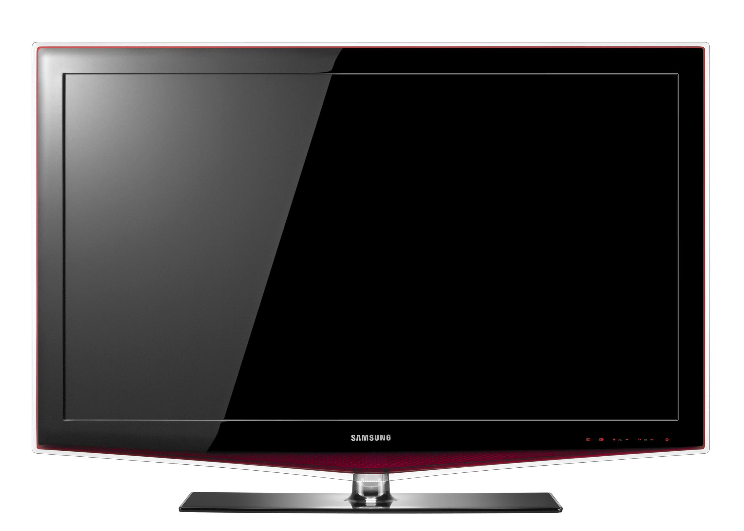 Samsung LCD TV B650領導科技LCD極致巔峰之作 絕美水晶邊框 絕佳影像畫質 絕對環保節能