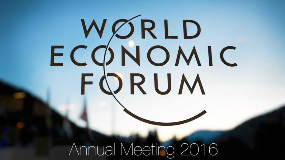 「2016世界經濟論壇」(World Economic Forum)20-23日將在瑞士達佛斯(Davos)舉辦,聚集了全球重要的政經領袖