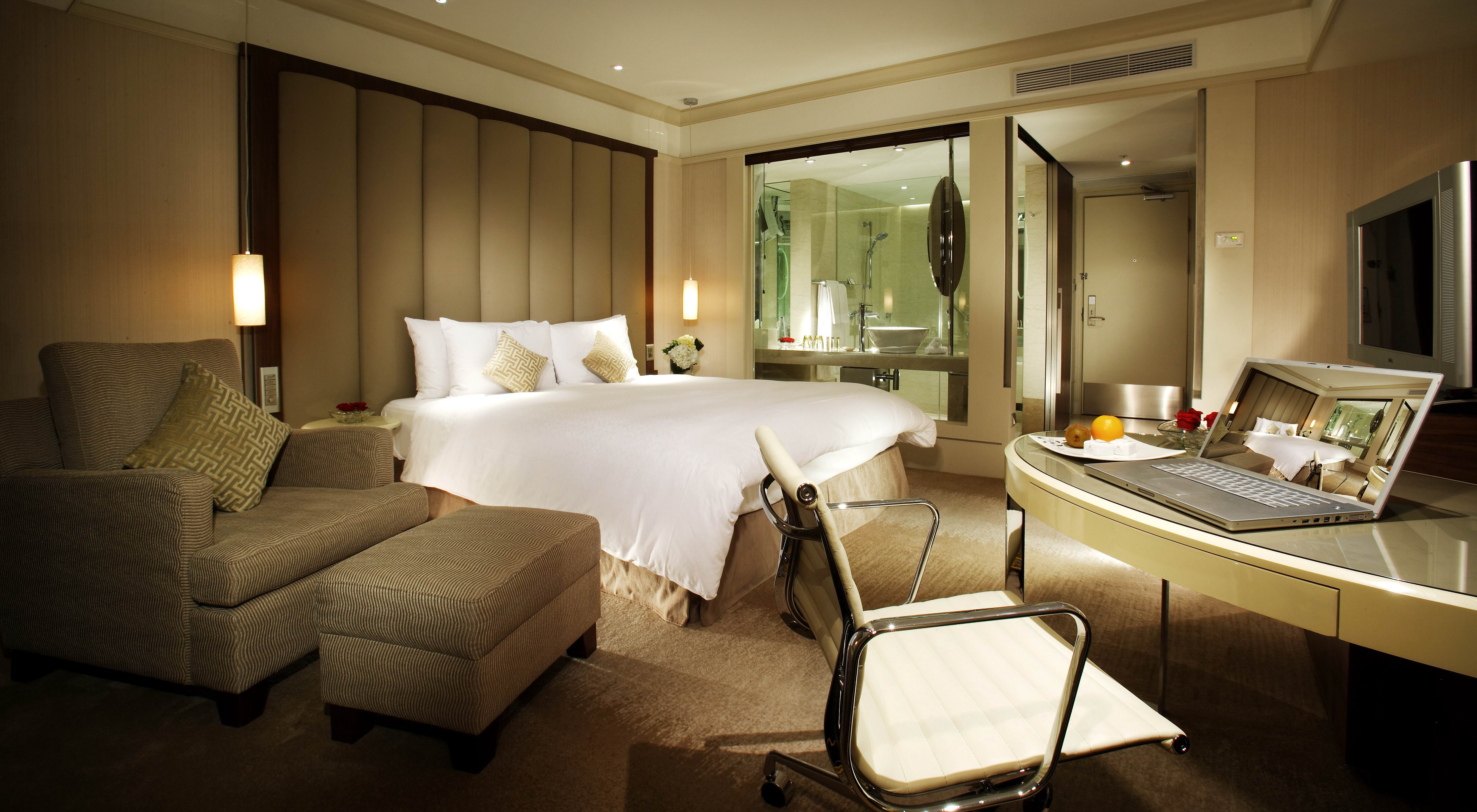 Hotel Royal Taipei proposes Long Stay project